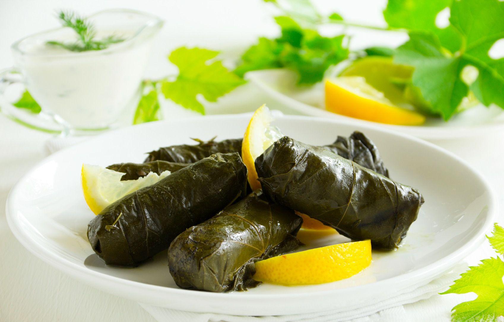 Food Tour on Coastal Turkey