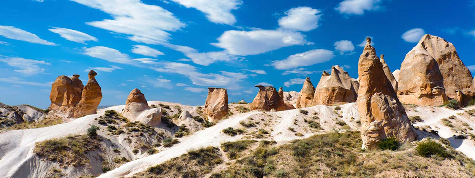 Devrent Imagination Valley, Cappadocia Turkey