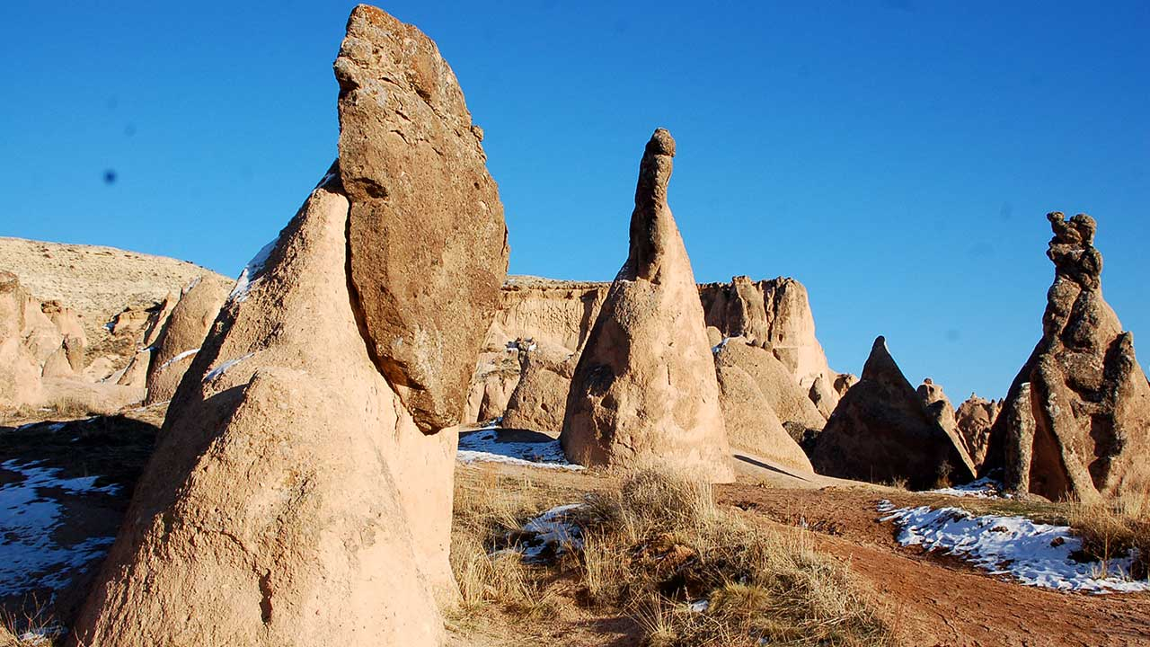 Devrent Imagination Valley Cappadocia