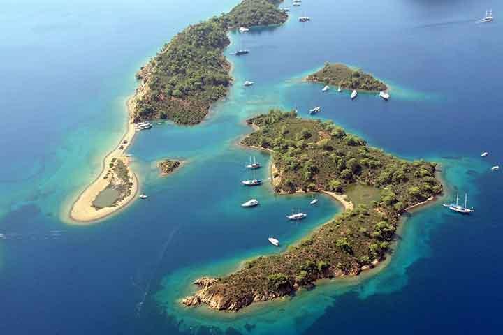 Ecological Tours in Fethiye Turkey
