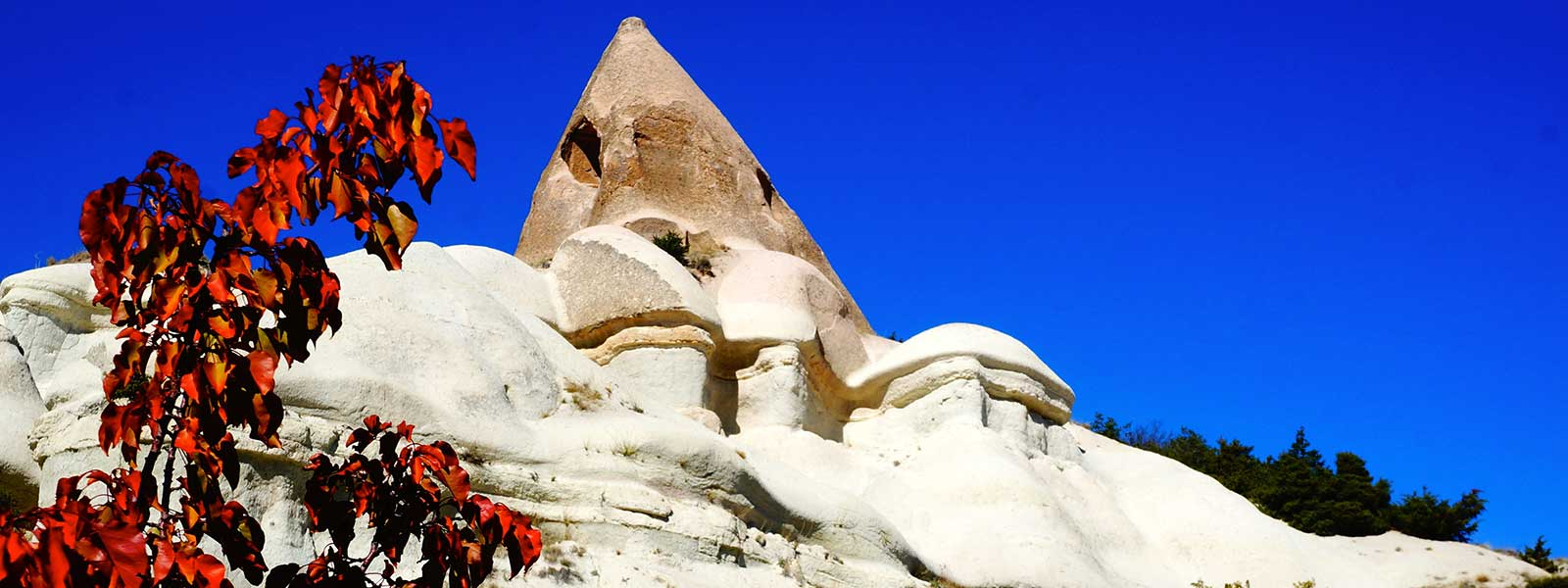 Hiking Package Tour Cappadocia