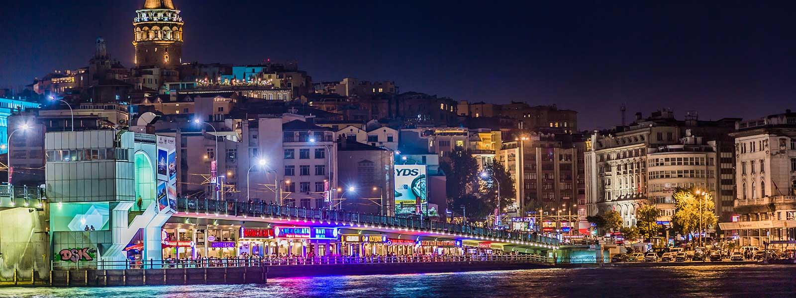 Best Luxury Hotels Istanbul Turkey