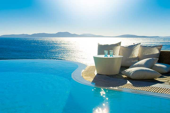 Luxury Honeymoon Hotel Romantic Turkey Greece