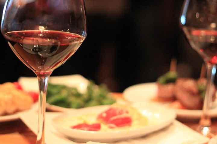 Luxury Food Tour Istanbul