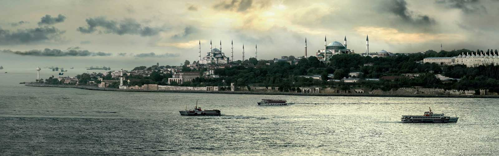 Sea of Marmara Region, Turkey