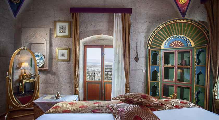 Museum Hotel Cappadocia Suite