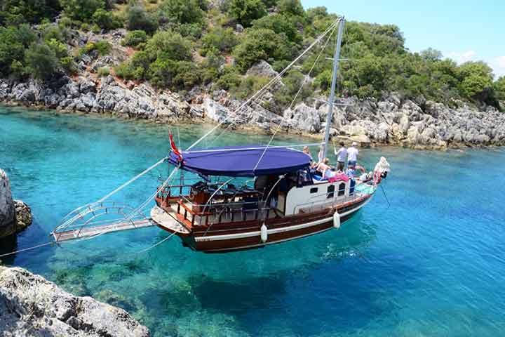 Ecological Tourism Turkey