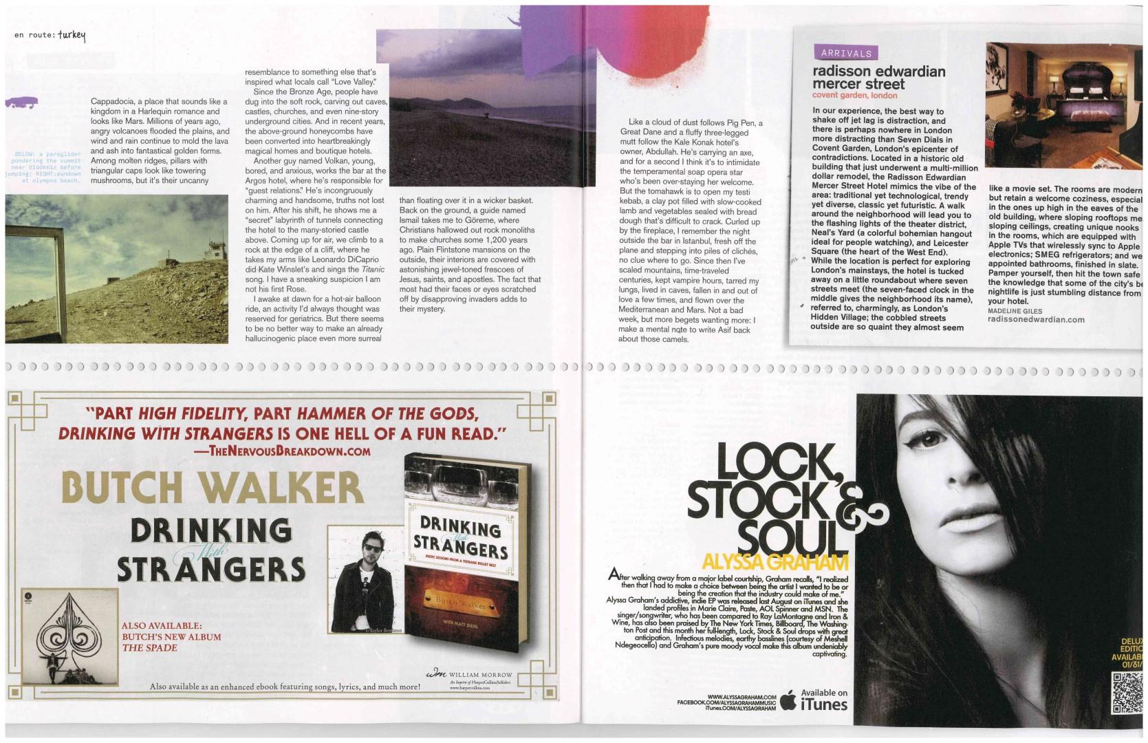 Nylon Magazine Turkey