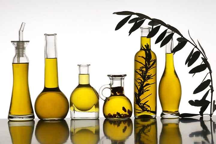 Olive Oil in Turkey