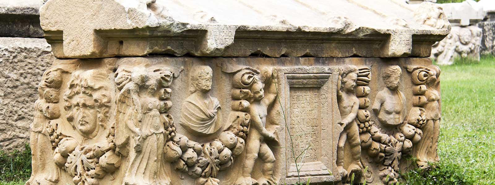 Pamukkale & Aphrodisias Tour