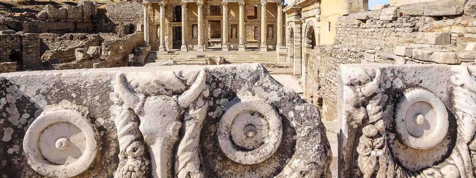 Places to Visit in Ephesus