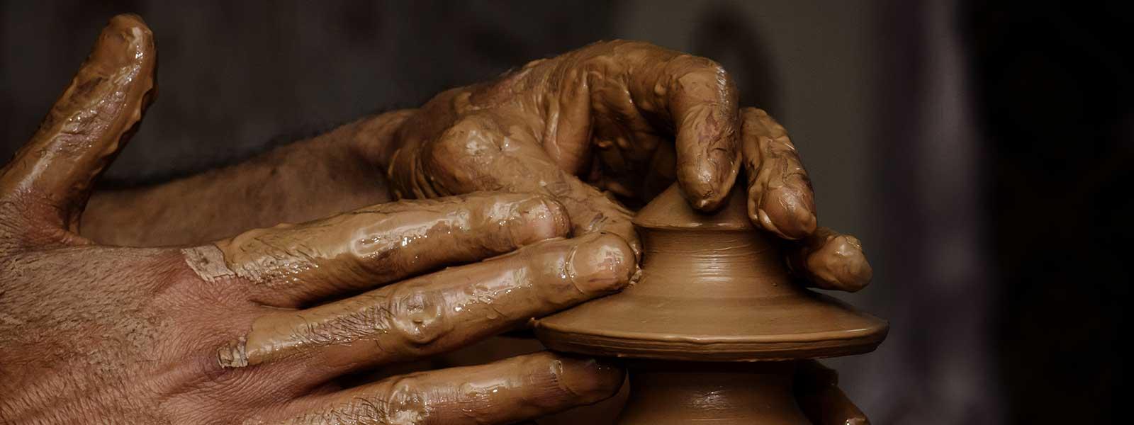 Pottery Making Cappadocia