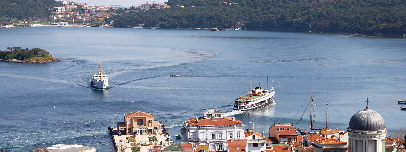 Princes Islands Tour Istanbul