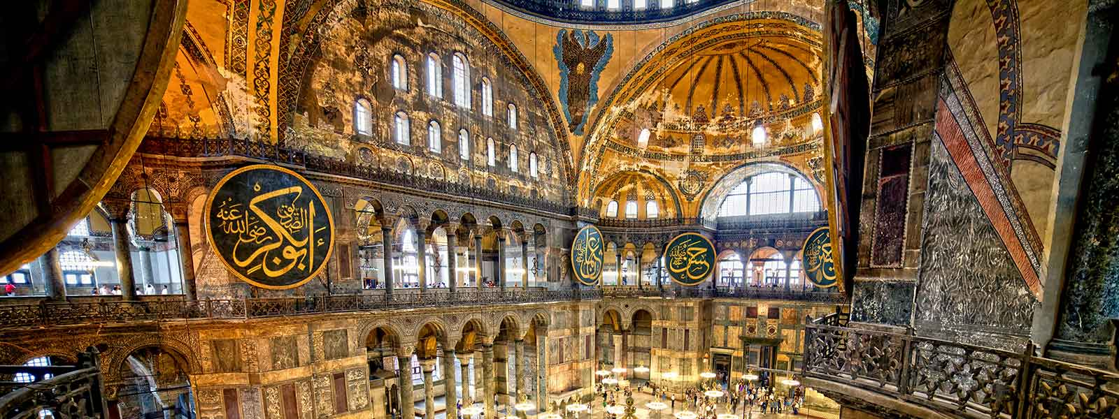 Turkey Tours Packages