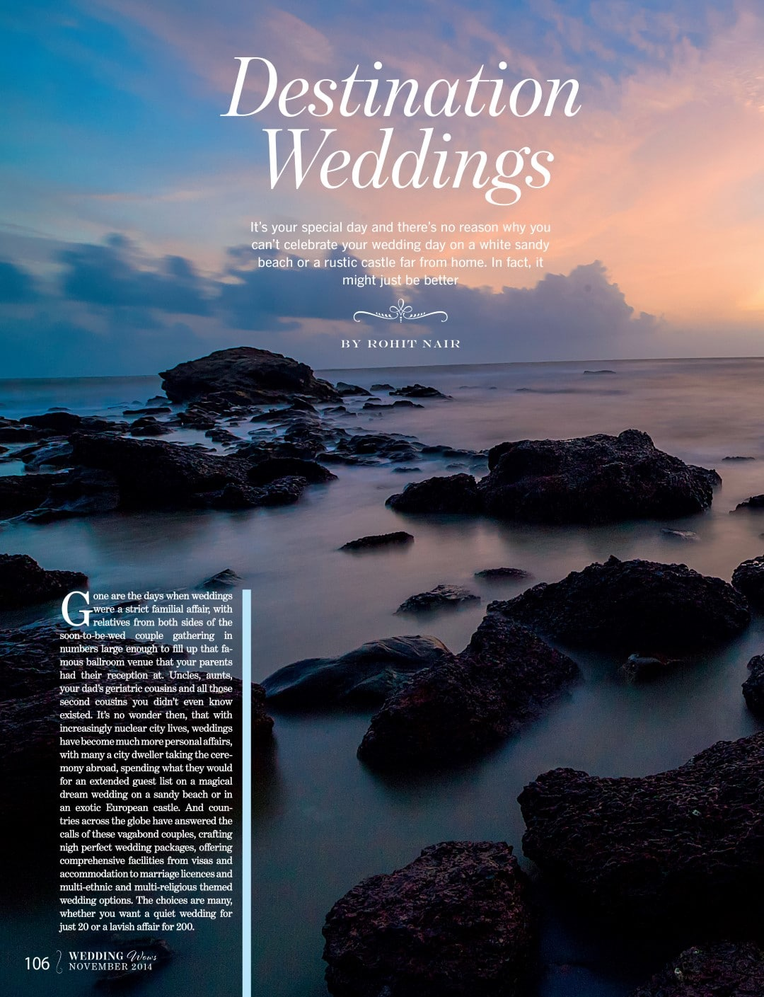 Wedding Vows Cover
