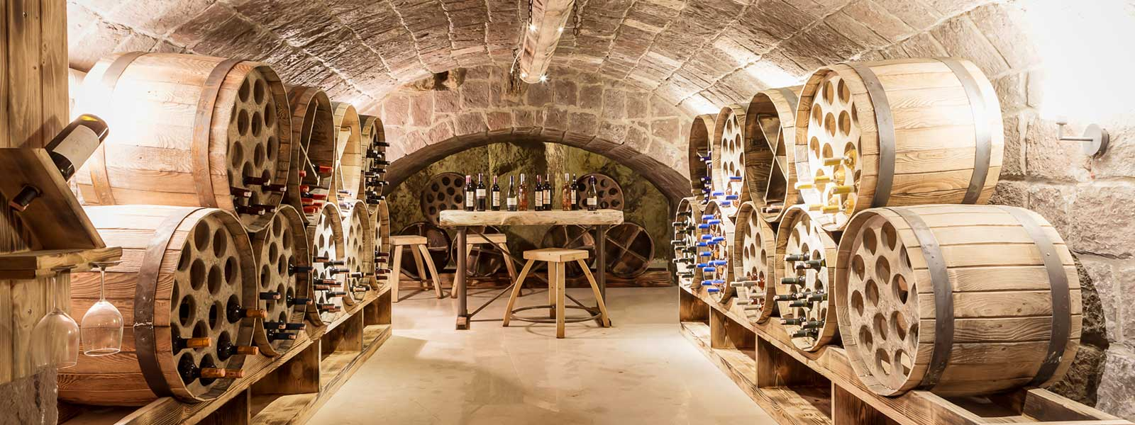 Wine Cellar Turkey
