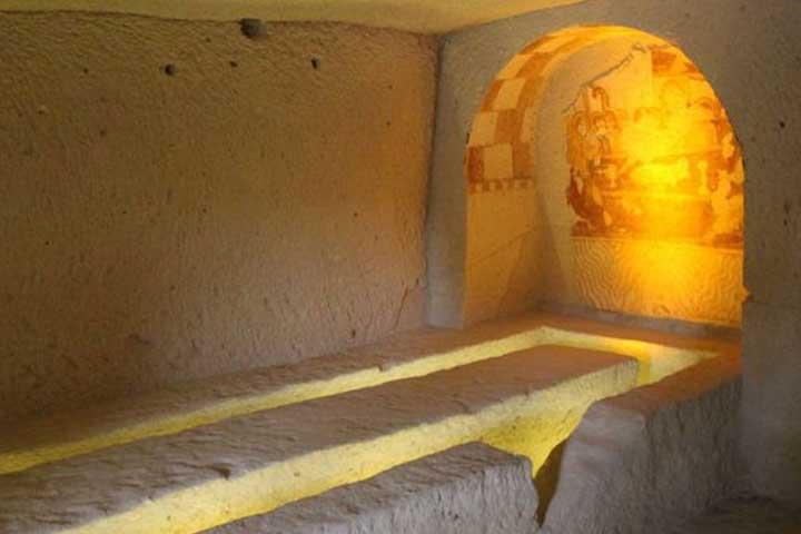 dining-room-cappadocia-thanksgiving