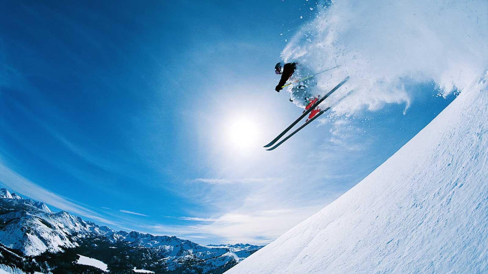 Bolu Kartalkaya Skiing