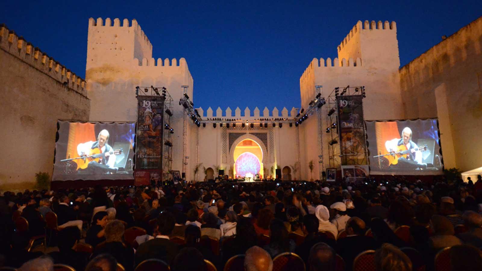 Fes Festival 2017
