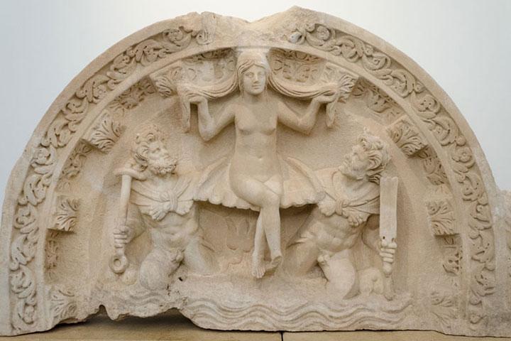 Aphrodisias Women