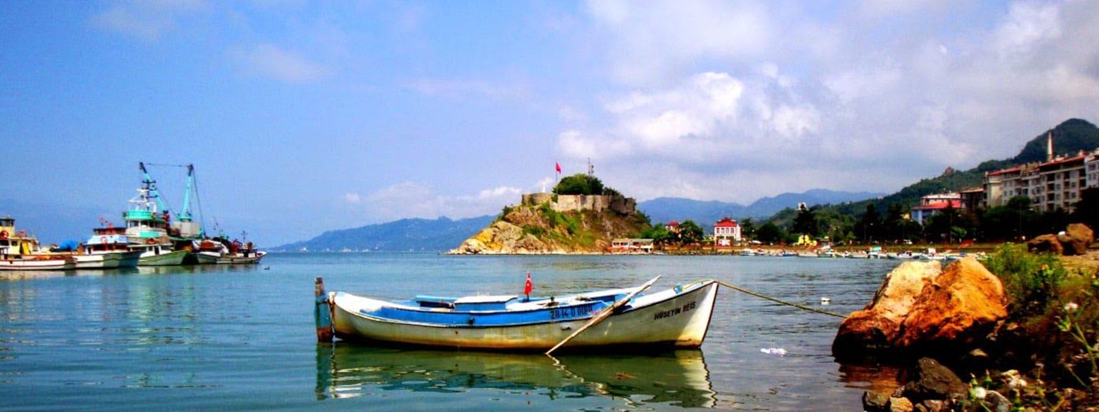 Giresun Black Sea