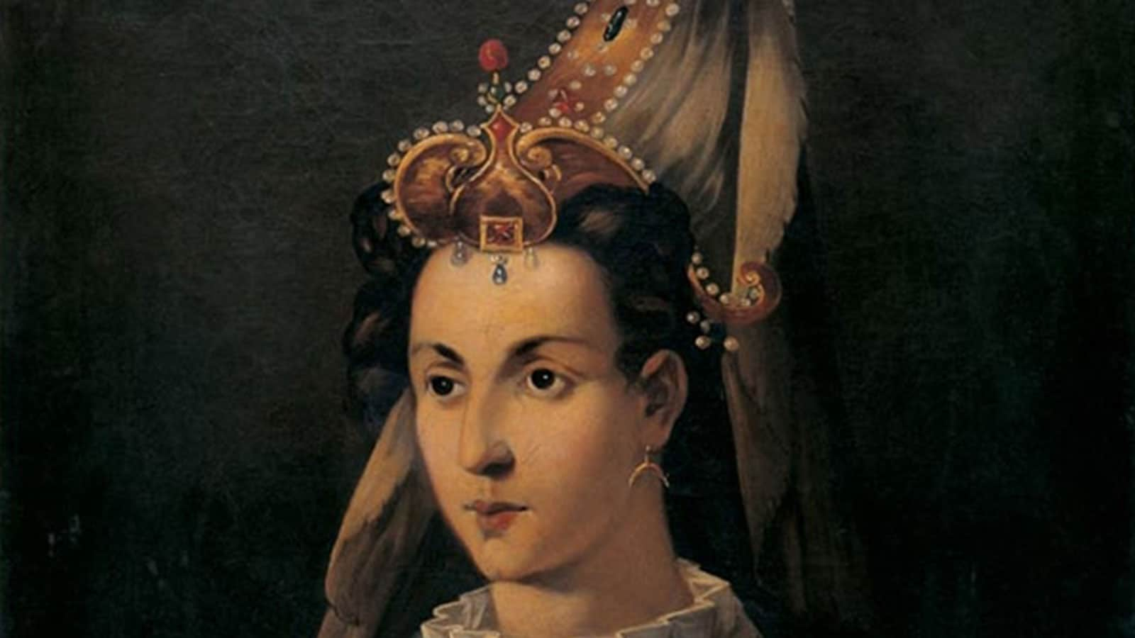Haseki Hurrem Sultan
