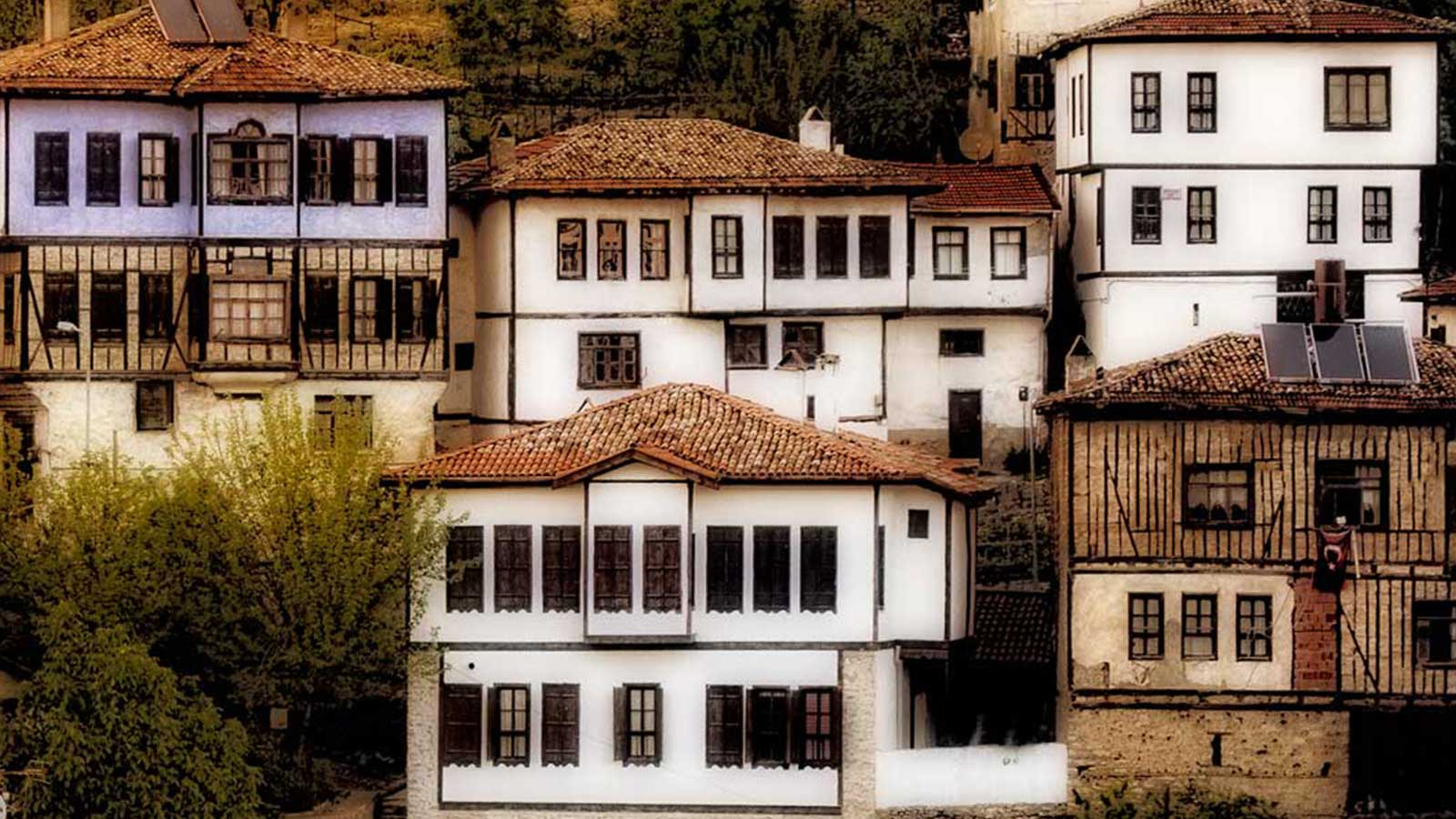 Safranbolu Depth Life