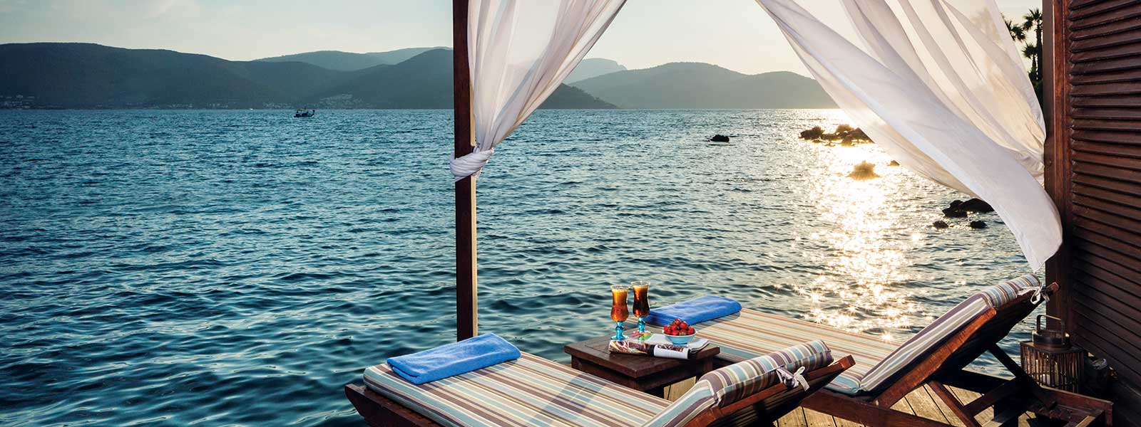 Travel Services for Turkey & Greece