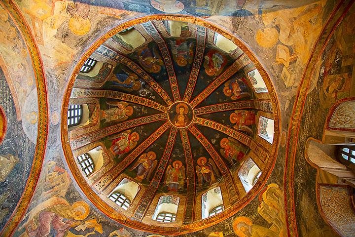 chora-church-byzantine-frescoes-mosaics-istanbul
