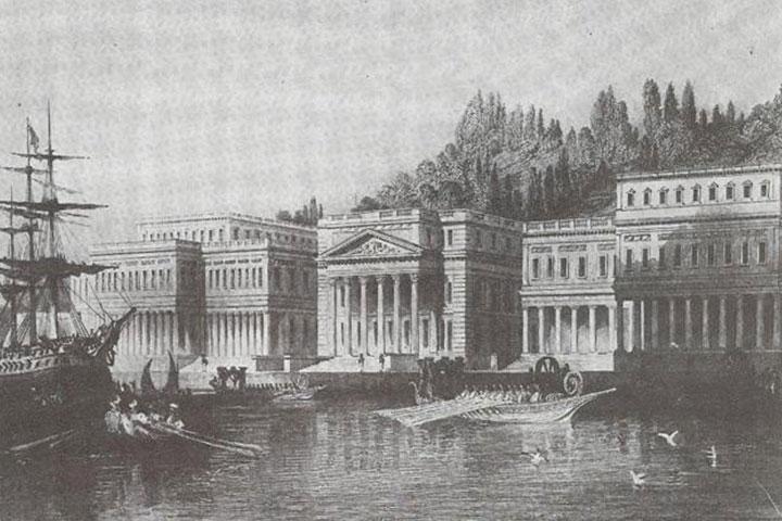 ciragan-palace-old
