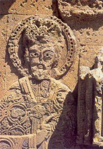 King Gagik Arzrouni