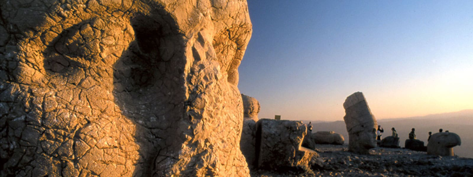 Mount Nemrut National Park
