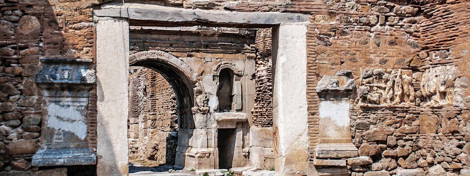 Iznik (Nicaea) Turkey