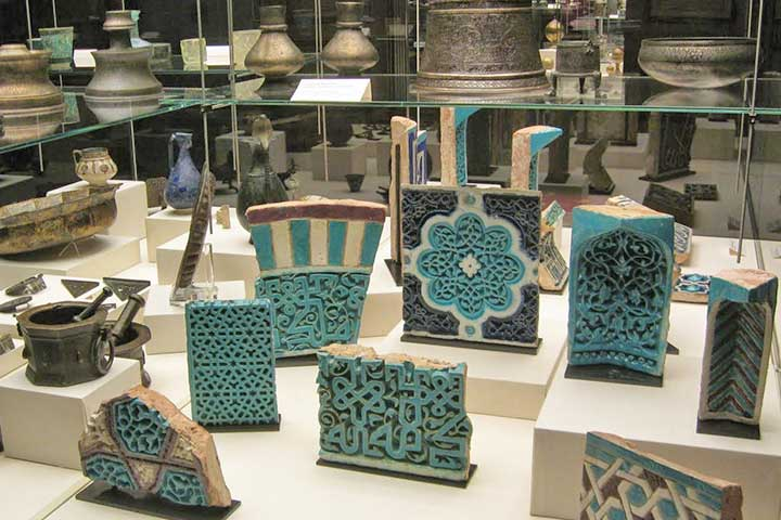 Konya Karatay Museum