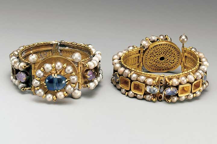 Ancient Anatolian Jewelry