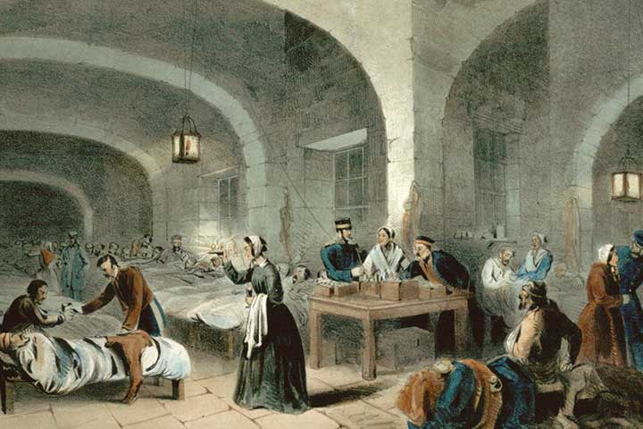 Florence Nightingale Hospital