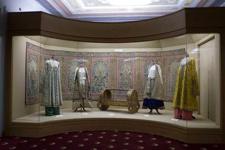 Sadberk Hanim Museum Islamic Artifacts