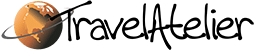 Travel Atelier Logo
