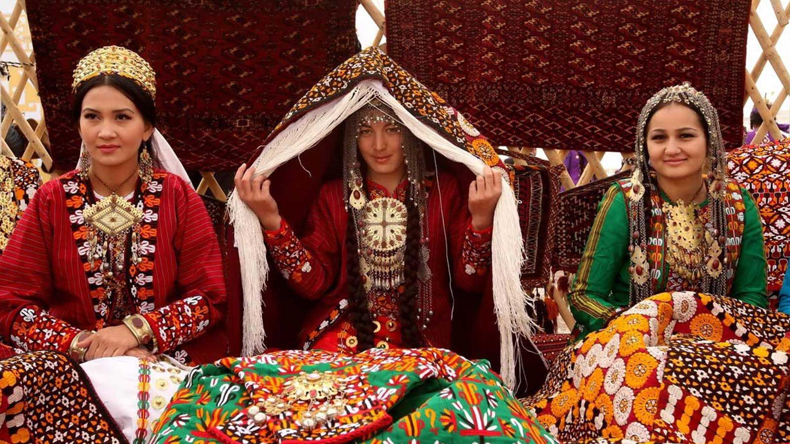 Turkmen Wedding Tokat Turkey