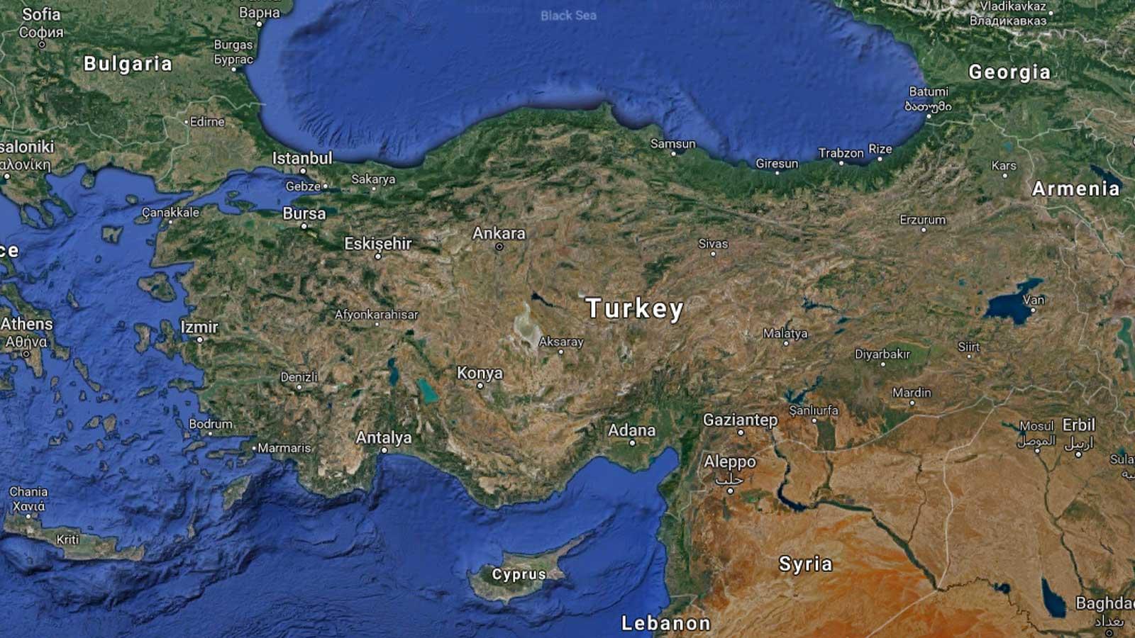 UNESCO World Heritage Sites in Turkey
