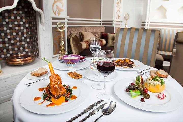 Ottoman Kitchen Food Tour