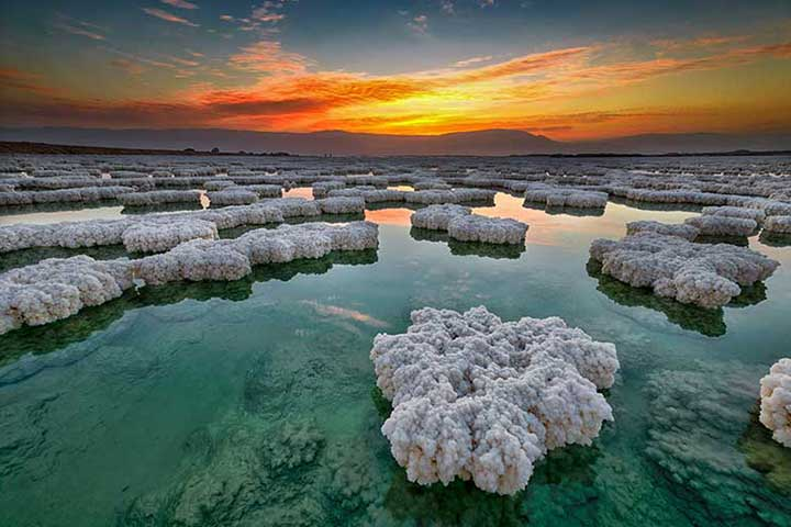 Dead Sea Travel Jordan