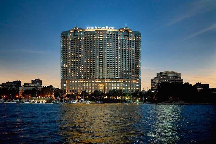 Four Seasons Hotel Egypt