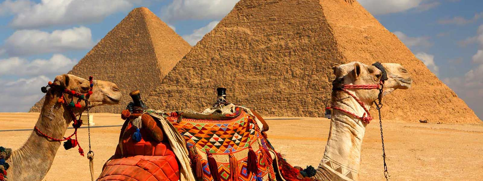 Luxury Travel Egypt