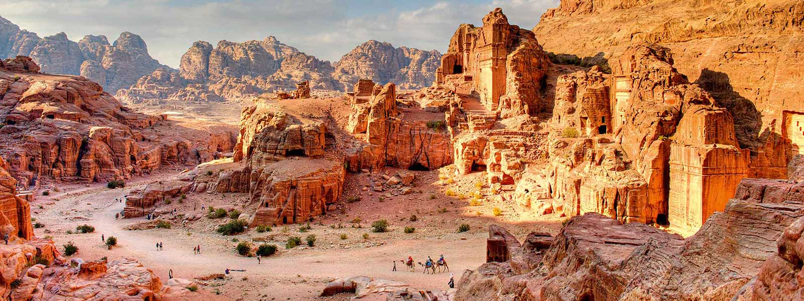 Luxury Travel Jordan