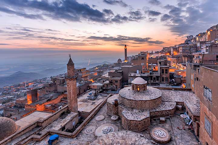Mardin Southeastern Turkey Tour