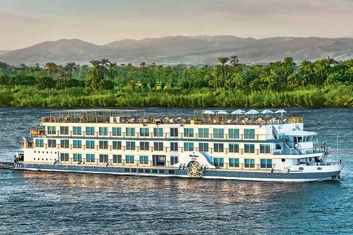 Nile Cruise Tour Egypt