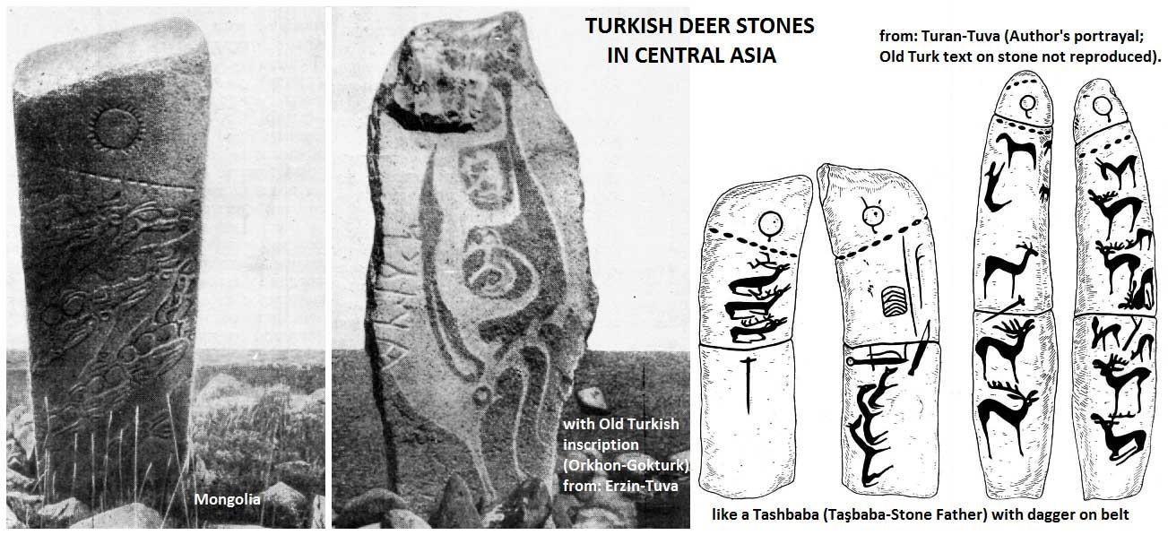 Turkish Deerstone Weinstein