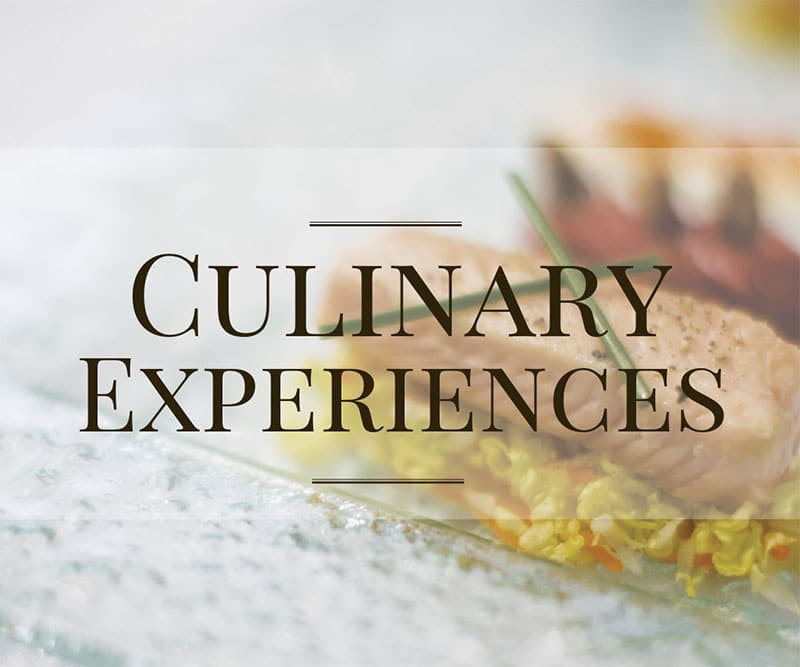 Culinary Experiences Turkey