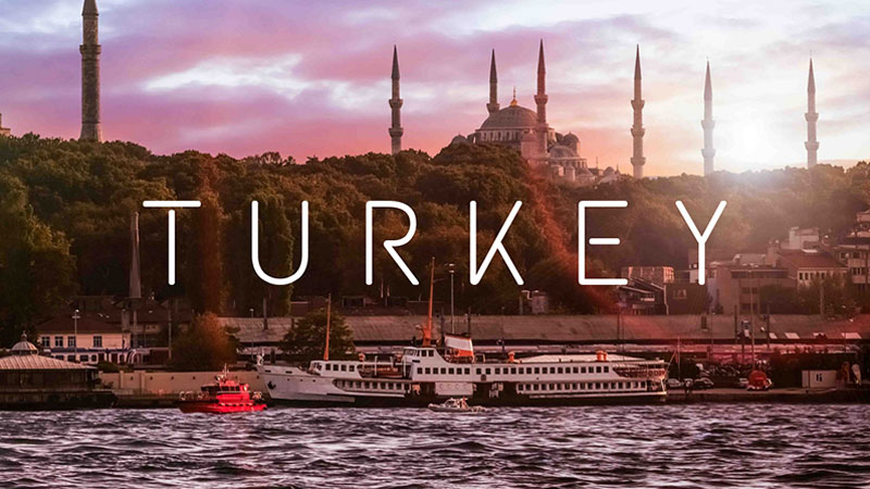 Explore Turkey Now